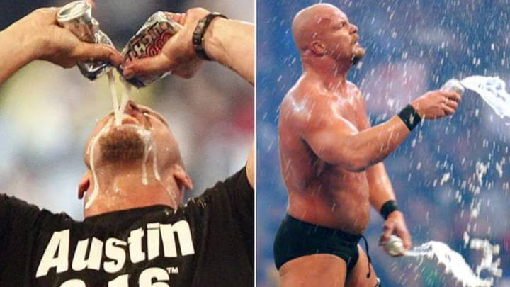 Stone Cold Steve Austin Says He Could Have One More Match In WWE