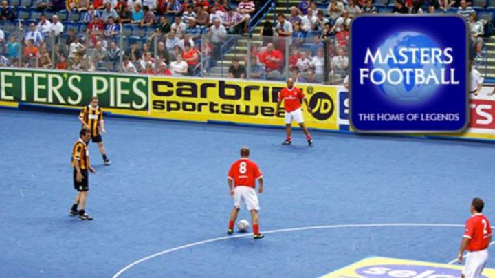 People Want Masters Football To Return To Sky Sports