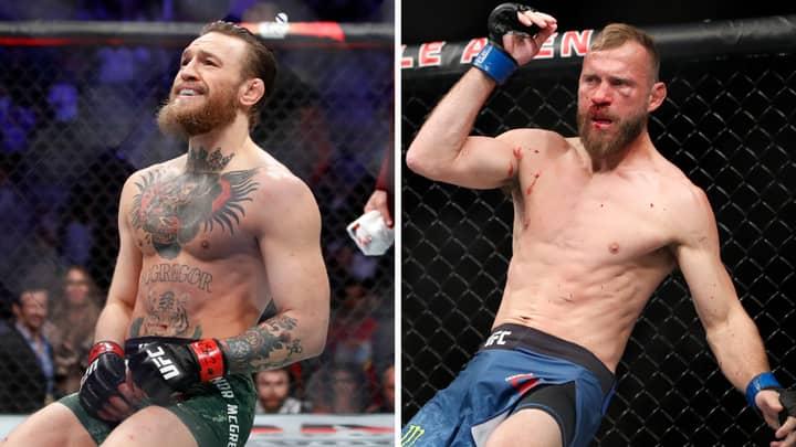 UFC 246 Salaries: Conor McGregor Leads The Way Following Huge Comeback