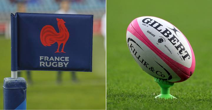 France Ignores World Rugby's Guidance And Allows Transgender Women To Play In Domestic Competitions