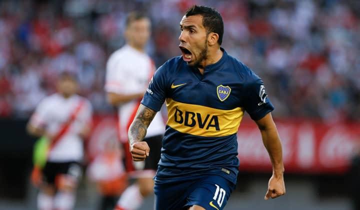 Carlos Tevez Turns Down Big Money Return To The Premier League