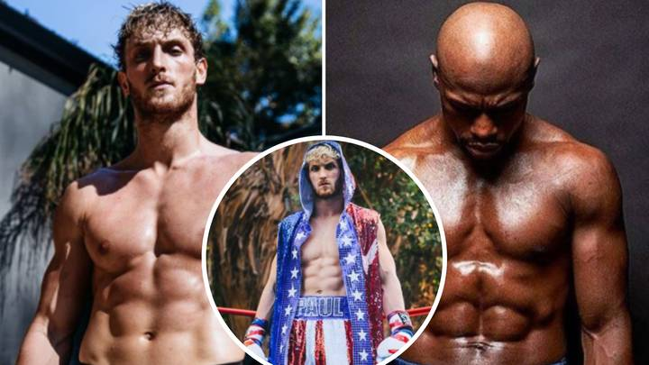 Floyd Mayweather And Logan Paul Are Now 'In Talks' Over Mega-Fight