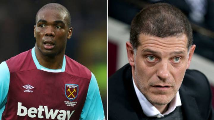 Angelo Ogbonna Comes Up With Hilarious Excuse For Liking Bilic Out Post