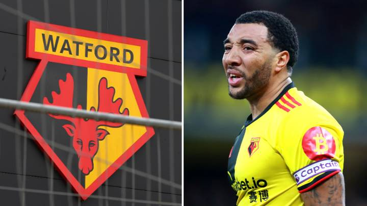 More Watford Players Join Troy Deeney By Not Returning To Training