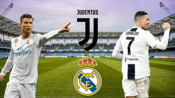Cristiano Ronaldo Finishes 2018 Calendar Year As Real Madrid's Top Scorer, Second For Juventus