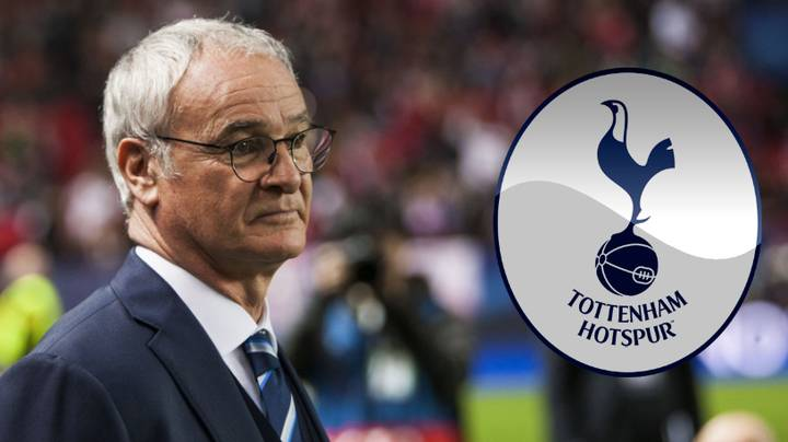 Claudio Ranieri To Tottenham? He Is Reportedly 'In Talks' To Replace Mauricio Pochettino