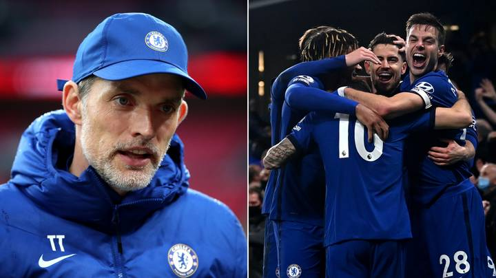 Chelsea Star Could Quit Club After 2022 World Cup To Compete 'Dream' Transfer