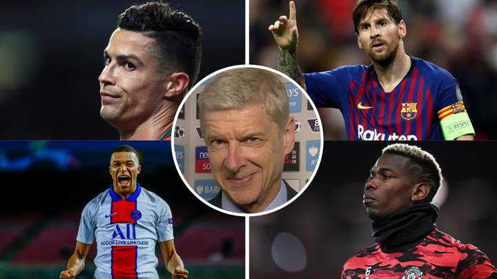 The Team Of Players Arsene Wenger 'Could' Have Signed Is Ridiculous