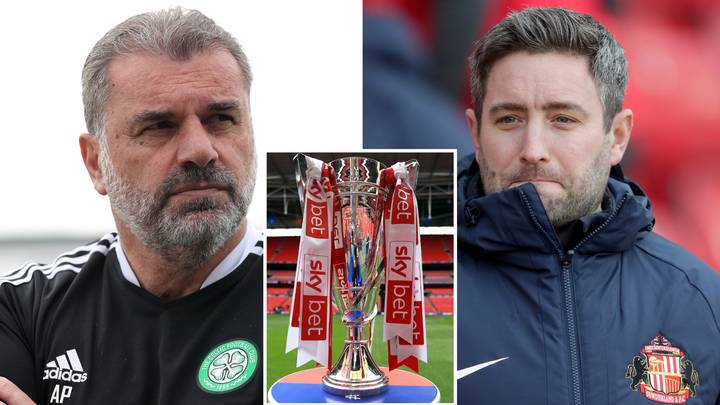 Celtic 'Wouldn't Finish' Above Sunderland In League One After Champions League Qualification Defeat