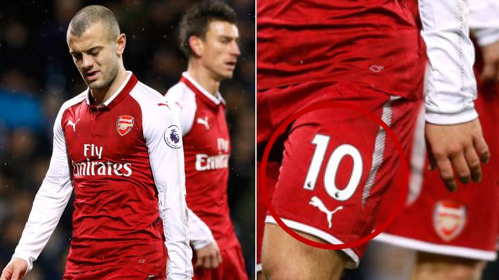 Arsenal Have Been Forced to Wear Different Kit For Carabao Cup Final And Fans Are Fuming