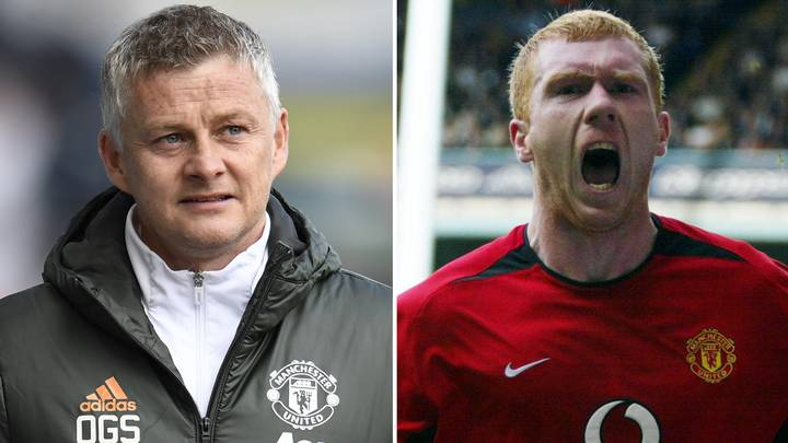 'Standout' Man United Target Compared To Paul Scholes And Could Fulfil True Potential At Old Trafford