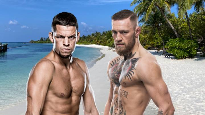 Conor McGregor Vs Nate Diaz Trilogy Fight Could Happen On Fight Island