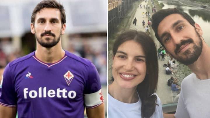 Fiorentina Set Up €1.5 Million Trust Fund For Davide Astori's Family