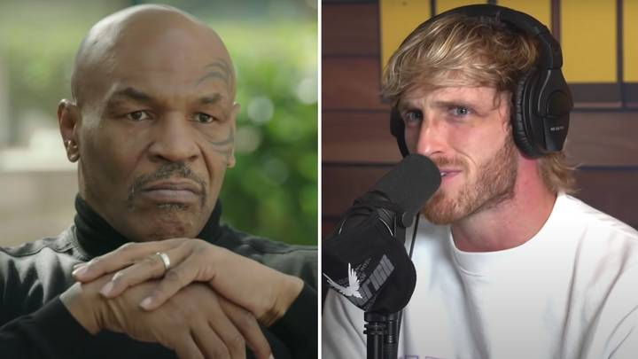 Logan Paul Asked If He Is 'Ready To Fight' Mike Tyson, YouTuber Drops Tease About His Next Fight