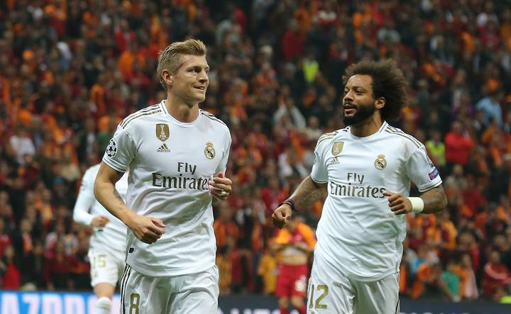 Real Madrid Vs Leganes: Live Stream And TV Channel Info For Clash At Santiago Bernabeu