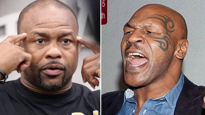 The Boxing Bout Between Mike Tyson vs Roy Jones Jr On September 12 Has Been Postponed