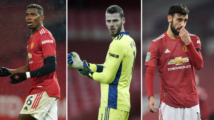 Manchester United Wages Revealed, With Highest-Earner Collecting £375,000-A-Week
