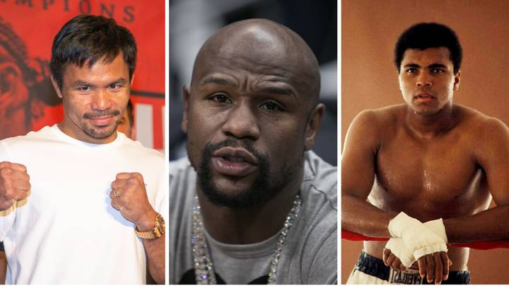The 10 Greatest Boxers Of All Time Have Been Named, Mike Tyson Sensationally Misses Out