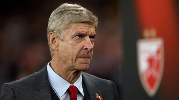 Barcelona Eye Up Arsenal Target As Philippe Coutinho Alternative