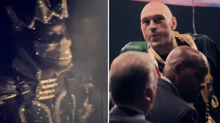 Official Trailer For Deontay Wilder Vs Tyson Fury II Will Leave You Hyped