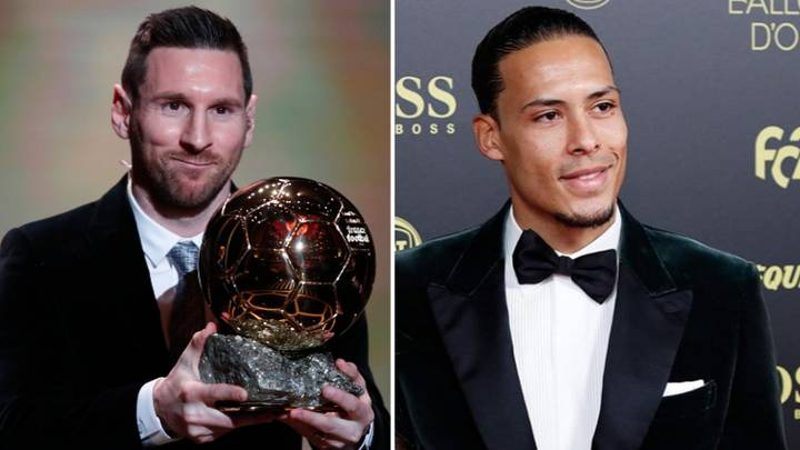 Lionel Messi's Sixth Ballon d'Or Win Was By A Slim Margin