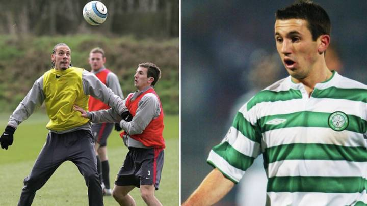 The Footballing World Pay Tribute To Liam Miller, Who Died Aged 36