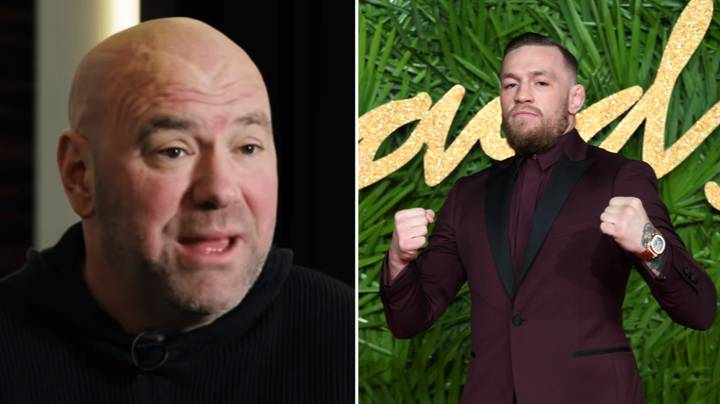 Dana White Responds To Conor McGregor's $80 Million Payday Claim At UFC 246