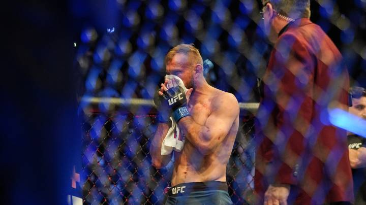 Donald 'Cowboy' Cerrone Rips Into UFC Fans Who Claim He Threw Fight Against Conor McGregor