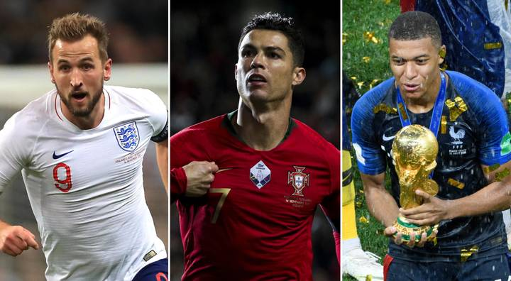 The Top 20 Highest Valued International Teams In Europe
