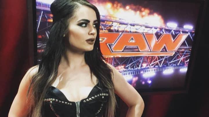 Divas leaked wwe 15 WWE