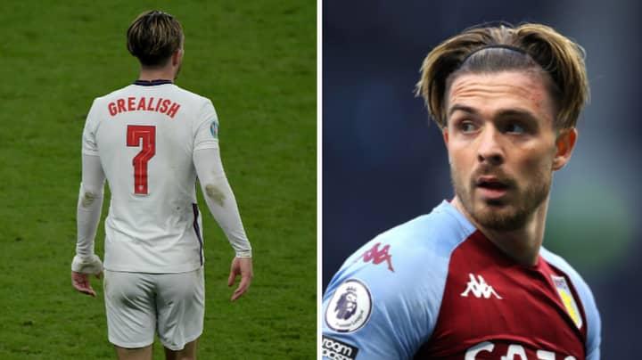 Manchester City Make £100 Million Move For Jack Grealish