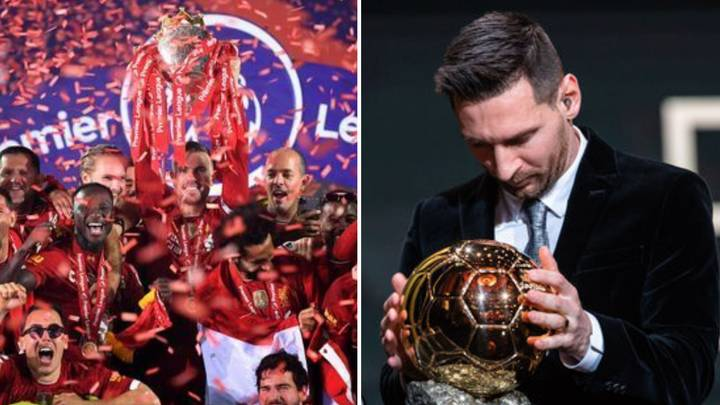 Football Manager Used To Simulate 2020-21 Season 100 Times And The Results Are Incredible