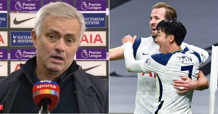 Jose Mourinho Shares His Love For Animals In Bizarre Interview After North London Derby