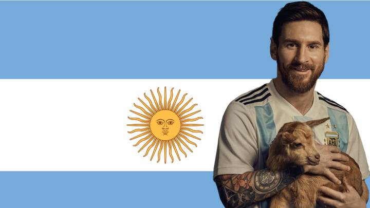 Lionel Messi Poised To Make Argentina Return Against Venezuela In March