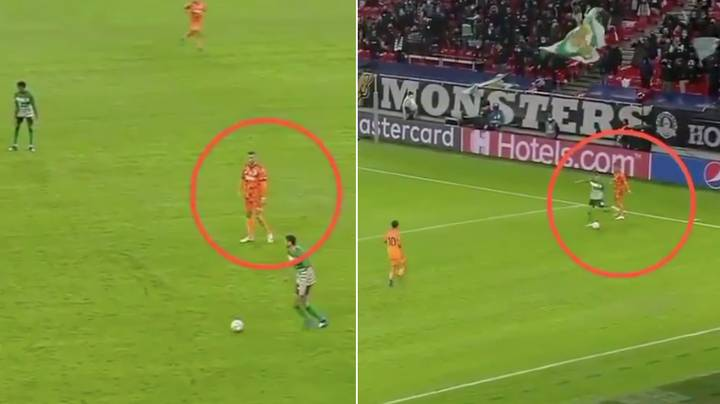 Video Shows Cristiano Ronaldo's 'Lack Of Effort' In Champions League Win Over Ferencváros