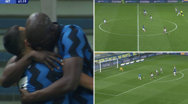 Man United Fans Brutally Trolled After Alexis Sanchez And Romelu Lukaku's Stunning Performances For Inter Milan