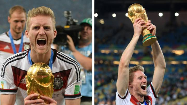 World Cup Winner Andre Schurrle Retires From Football, Aged 29