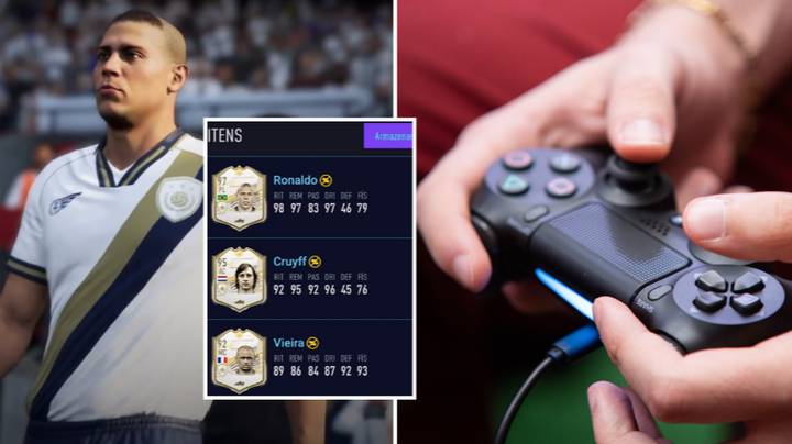 EA Sports Launch Investigation After Employee Allegedly Caught Selling Rare FUT Cards