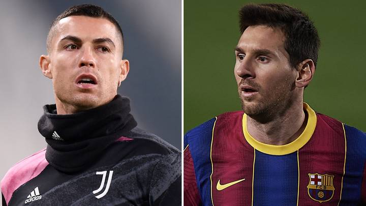Cristiano Ronaldo And Lionel Messi Both Reveal The Toughest Opponents They've Faced