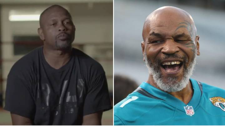 Mike Tyson's Boxing Comeback In Serious Doubt As Roy Jones Jr Threatens To Pull Out