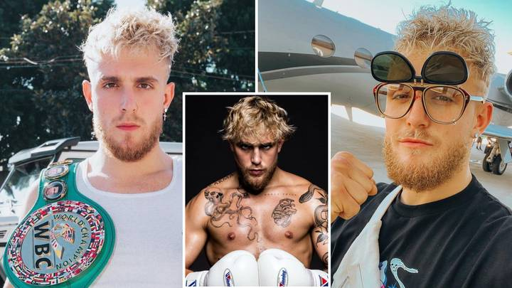 UFC Fighter Vows To Beat Up Jake Paul For FREE As He Slams 'Disrespectful' YouTube Star