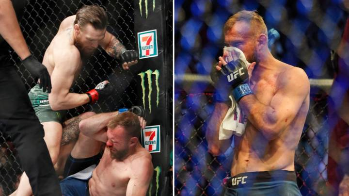 Medical Suspensions Handed Out For UFC 246, Donald Cerrone Comes Off Worse With Nose And Orbital Fractures
