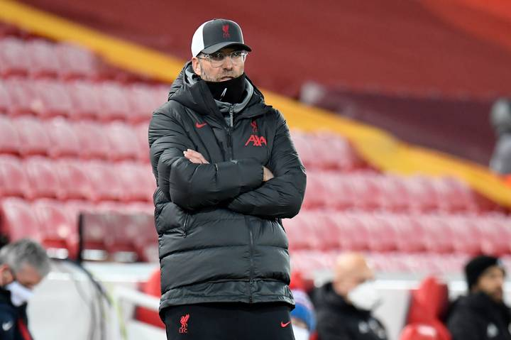 Blow To Liverpool As Jurgen Klopp Confirms Extent Of Diogo Jota Injury