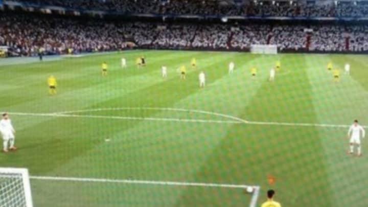 Leaked Screenshot Shows New Goal Kick Rule In FIFA 21