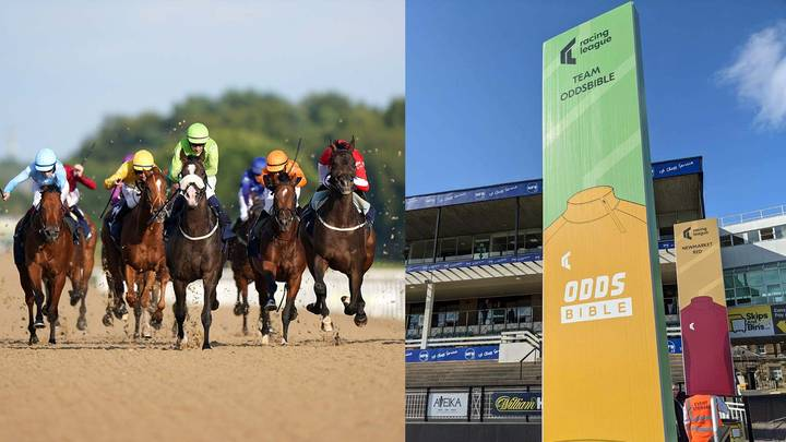 Team ODDSbible chase Doncaster glory on week two of Racing League