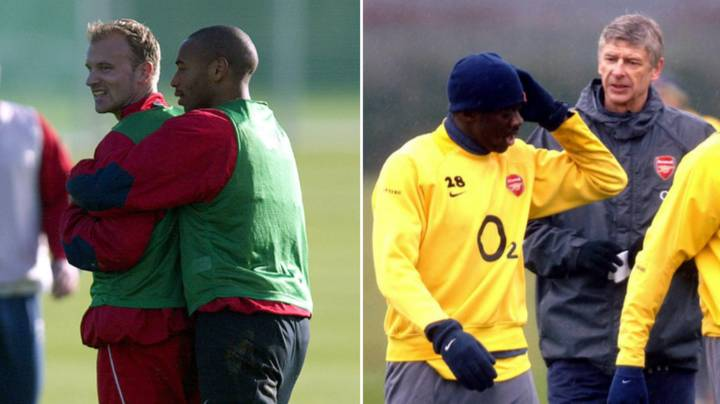 The Story Of Kolo Toure's Arsenal Trial Is The Greatest Thing Ever
