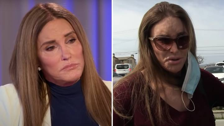 Caitlyn Jenner Doubles Down On Ban For Transgender Athletes To NOT Play On Girls' Sports Teams