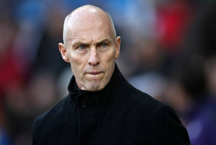 Bob Bradley Is Pissed Off After Swansea Sacking