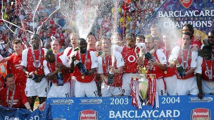 Arsenal React To Liverpool Losing Their Unbeaten Run Against Watford