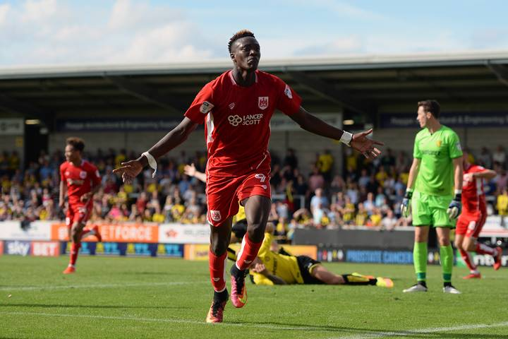 Is Chelsea Loan Star Tammy Abraham The Next Ian Wright?